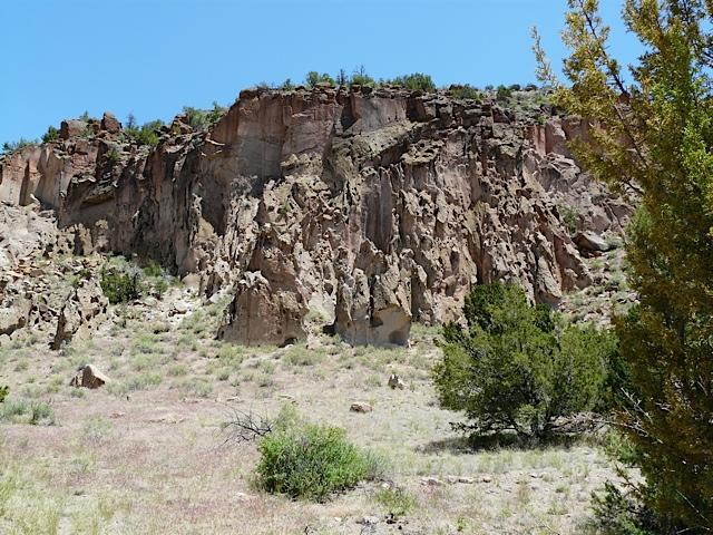 Bandelier National Park