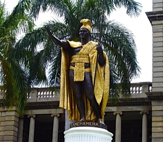10 king kamehameha 1er
