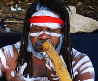 157 aborigene