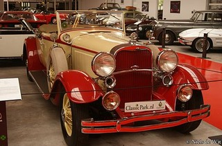1931 lincoln model k 14624998668