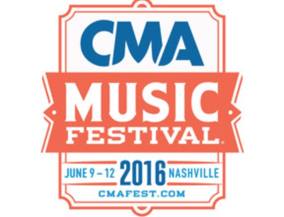 2016 cma music fest