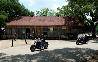 31 luckenbach texas