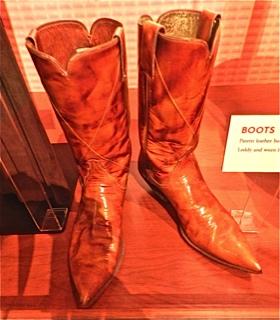 37 boots de buck owens