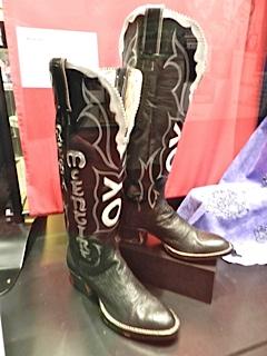 49 boots de dwight yoakam