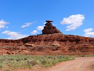 49 mexican hat