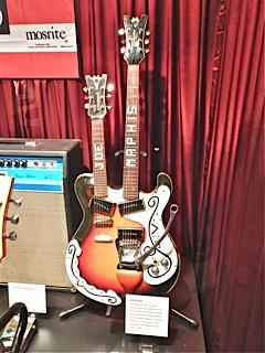 57 guitare mosrite