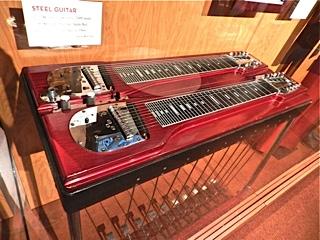 63 steel guitare