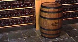 bouteille jack daniels prix
