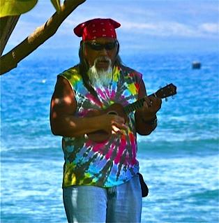 87 ukule le