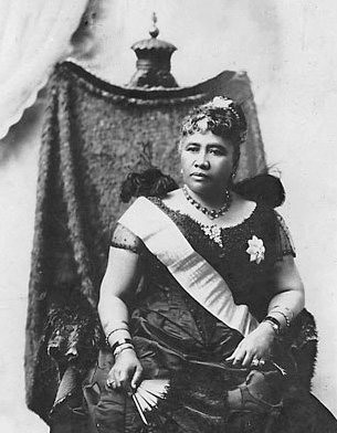 95 queen liliuokalani