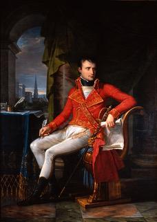 Bonaparte premier consul
