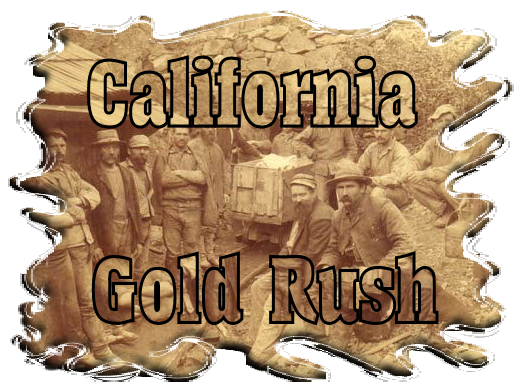 an essay on california and the gold rush era The klondike gold rush, often called the yukon gold rush, was a mass exodus of prospecting migrants from their hometowns to canadian yukon territory and alaska after gold was discovered there in 1896.