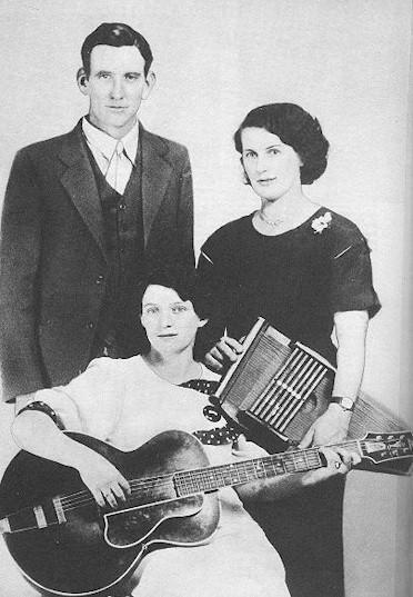 Carter family 1928