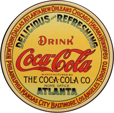 Coca cola 1