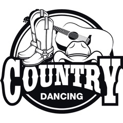 Countrydancing