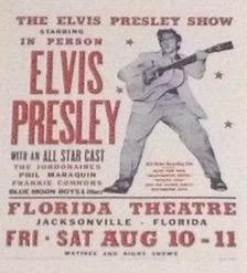 Elvis rr