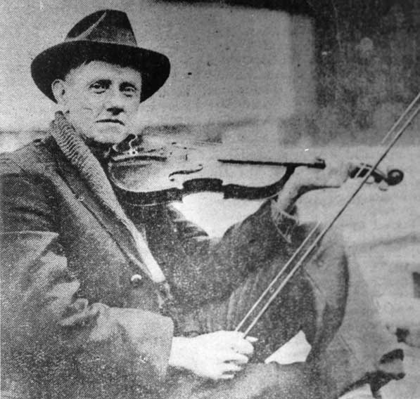 Fiddlin johncarson 1