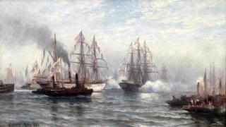 Fregate isere