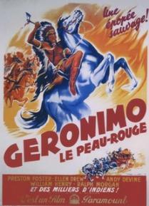 Geronimo 1940