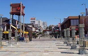 Japantown sf