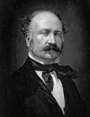 John augustus sutter c1850