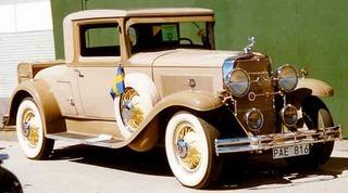 La salle coupe 1930 1
