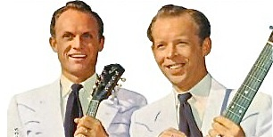 Louvin brothers 1