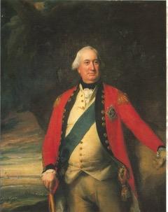 Marquis de cornwallis