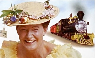 Minnie pearl 1