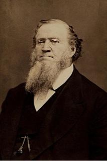 Photo 1846 selon joseph smith et son book of mormon