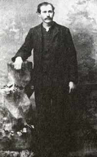 Photo 24 doc holliday photo craig a fouts collection
