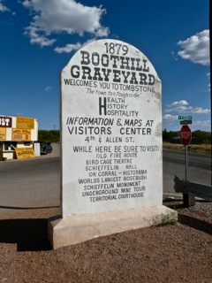 Photo 33 boothill