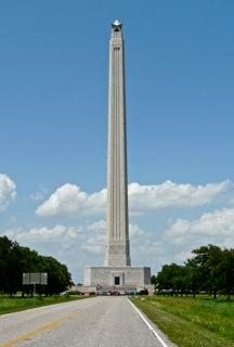 Photo 52 monument de le bataille de san jacinto
