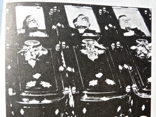 Photo 65 tom mclaury frank mclaury et billy clanton photo courtesy arizona historical society tucson