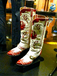 Photo53 boots hank williams jr