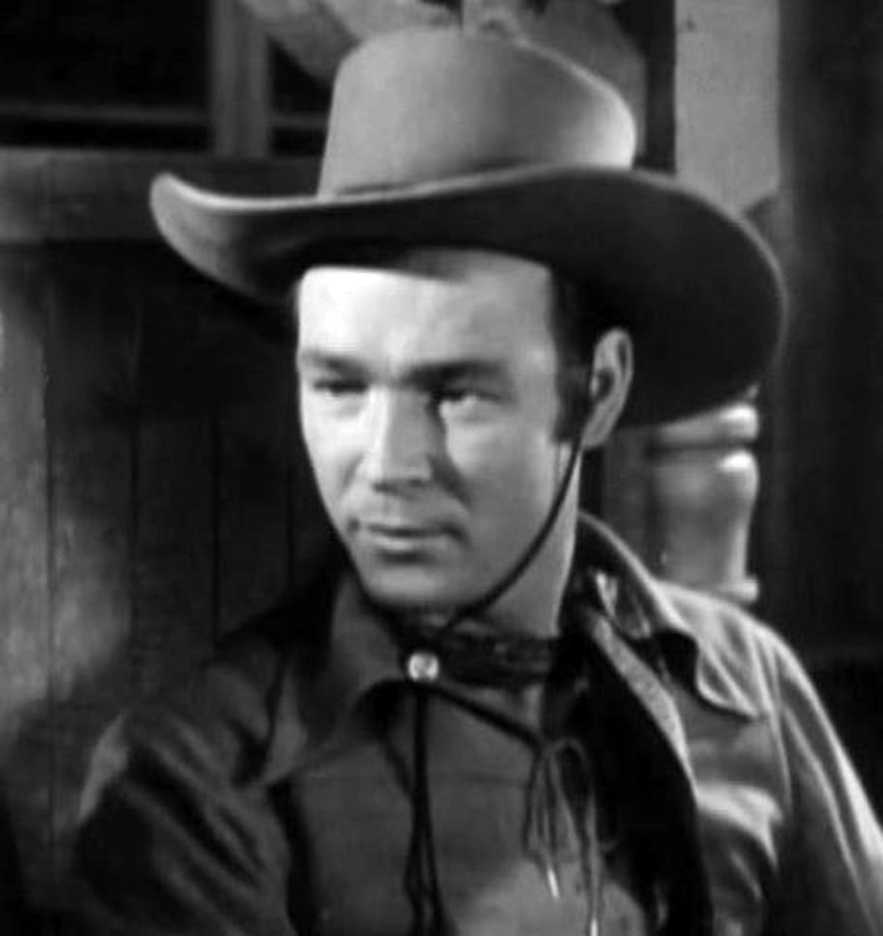 Roy rogers in the carson city kid 1