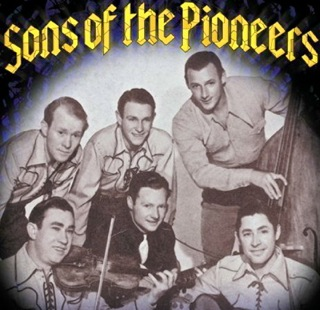 Sons of the pioneers 1