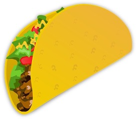 Taco 155812 480