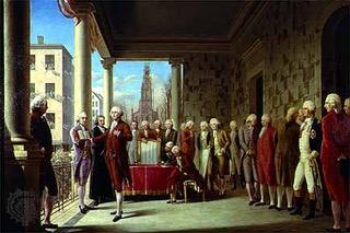Washington inauguration