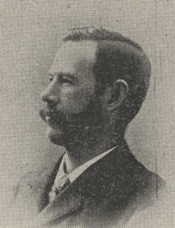 William j white