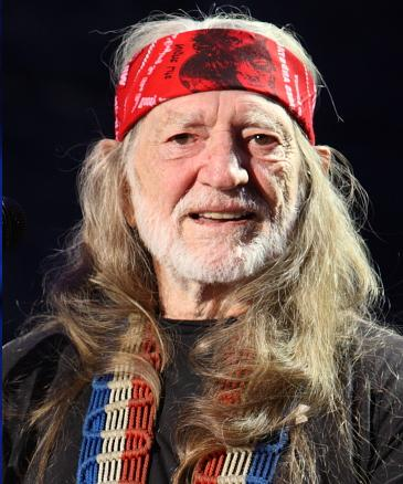 Willie nelson at farm aid 2009 cropped