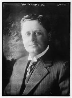 Wrigley jr